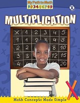 Multiplication | Ann Becker |