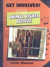 Animal Rights Activist