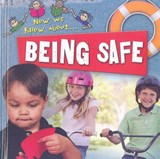 Being Safe | Jinny Johnson |