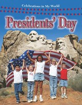 Presidents' Day | Lynn Peppas |