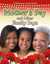 Mother's Day and Other Family Days | Reagan Miller |