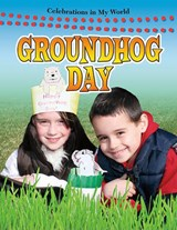 Groundhog Day | Lynn Peppas |