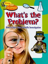 What's the Problem? | Kylie Burns |