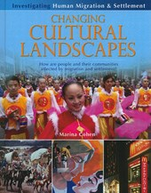 Changing Cultural Landscapes