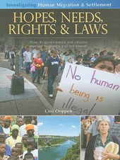 Hopes, Needs, Rights & Laws | Ceri Oeppen |