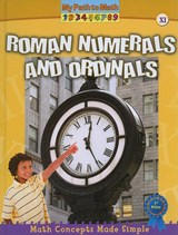 Roman Numerals and Ordinals | Kylie Burns |