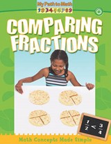 Comparing Fractions | Minta Berry |