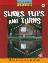 Slides, Flips, and Turns | Claire Piddock |