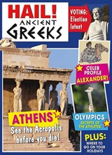 Hail! Ancient Greeks | Jen Green |