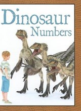Dinosaur Numbers | WEST,  David |