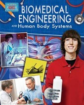 Biomedical Engineering and Human Body Systems | Rebecca Sjonger |