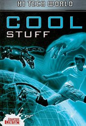 Hi Tech World: Cool Stuff