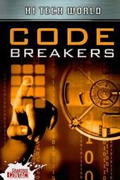 Hi Tech World: Code Breakers
