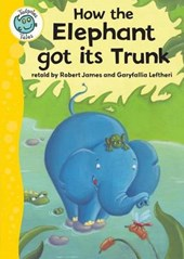 How the Elephant Got Its Trunk