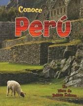 Conoce Peru