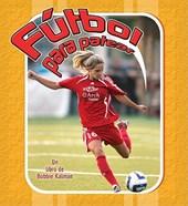 Futbol para patear/ Football to kick