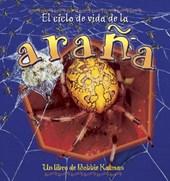 El Ciclo De Vida De La Arana/ the Life Cycle of a Spider