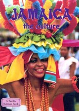 Jamaica the Culture | Amber Wilson |