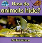 How Do Animals Hide?