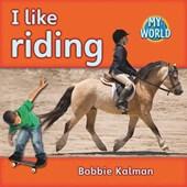 I Like Riding