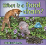 What Is a Food Chain? | Bobbie Kalman |
