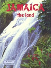 Jamaica the Land
