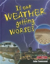 Is Our Weather Getting Worse? | John Townsend |