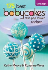175 Best Babycakes Cake Pop Maker Recipes | Kathy Moore |