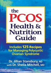 The Pcos Health and Nutrition Guide