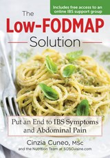 The Low-FODMAP Solution | Cinzia Cuneo |