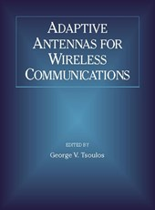 Adaptive Antennas for Wireless Communications | George V. Tsoulos |