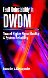 Fault Detectability in DWDM