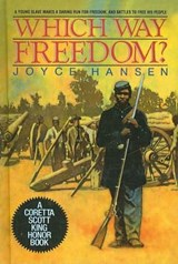 Which Way Freedom? | Joyce Hansen |