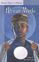 Retold African Myths | Eleanora E. Tate |