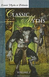 Retold Classic Myths