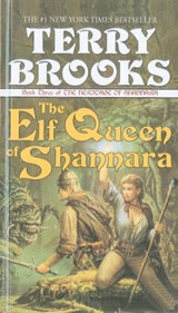 The Elf Queen of Shannara | Terry Brooks |