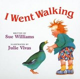 I Went Walking | Sue Williams |
