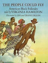 The People Could Fly | Virginia Hamilton |