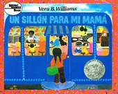 A Chair for My Mother /Silln Para Mi Mama | Vera B. Williams |