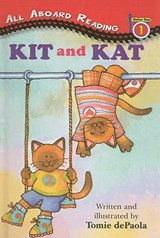 Kit and Kat | Tomie DePaola |