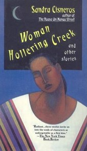 Woman Hollering Creek and Other Stories | Sandra Cisneros |