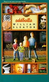 Oddballs | William Sleator |