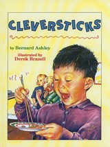 Cleversticks | Bernard Ashley |
