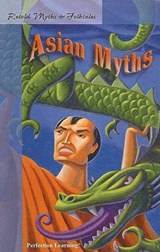 Retold Asian Myths | Frederick Y. Lagbao |
