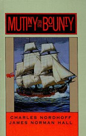 Mutiny on the Bounty | Charles Nordhoff |