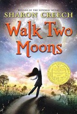 Walk Two Moons | Sharon Creech |