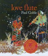 Love Flute | Paul Goble |