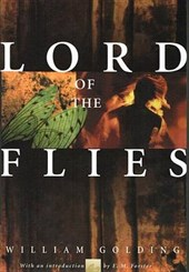 Lord of the Flies | William Golding |