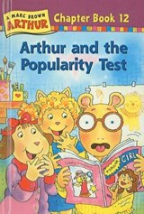 Arthur and the Popularity Test | Stephen Krensky |