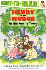 Henry and Mudge in the Family Trees | Cynthia Rylant |